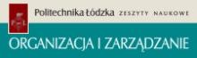 """""""Zeszyty Naukowe Organizacja i Zarządzanie"""""""